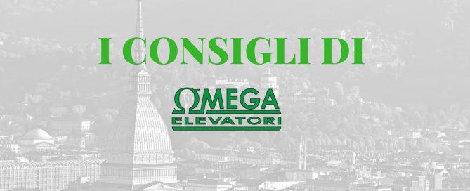 I consigli di Omega elevatori